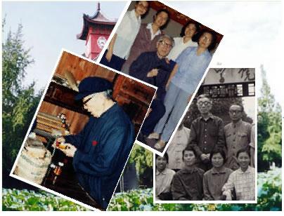 纪念我国著名公共卫生学家陈志潜先生